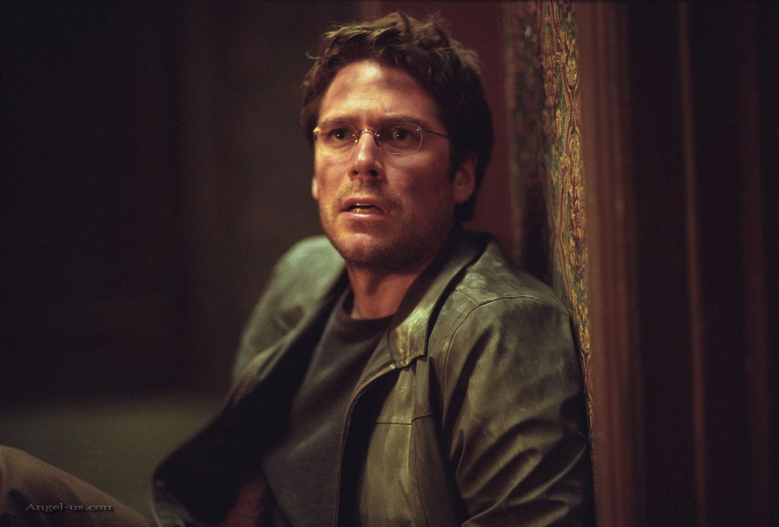 Wesley Wyndam-Pryce de Buffy contre les vampires et Angel Wesley-4