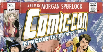 ComicConAFansHope Featured