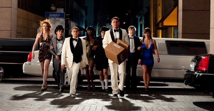 Review: 21 Jump Street