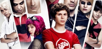 Scott Pilgrim featured