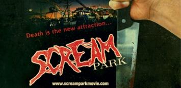 Scream Park Featured