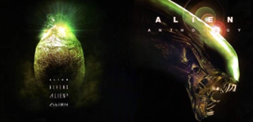 Alien Anthology Featured
