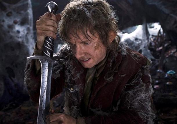 The Hobbit movie still