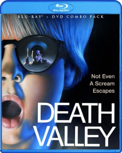 Death Valley blu art