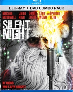 Silent Night blu art