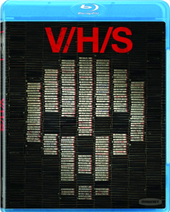 VHS blu art