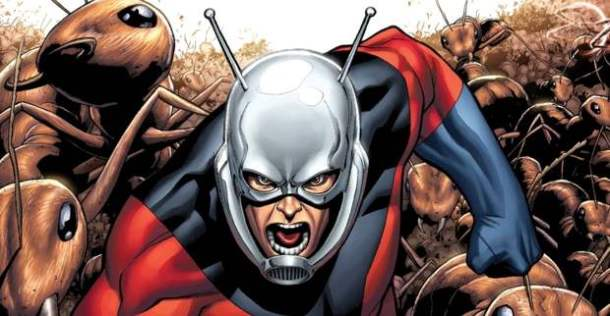 Ant-Man comic still
