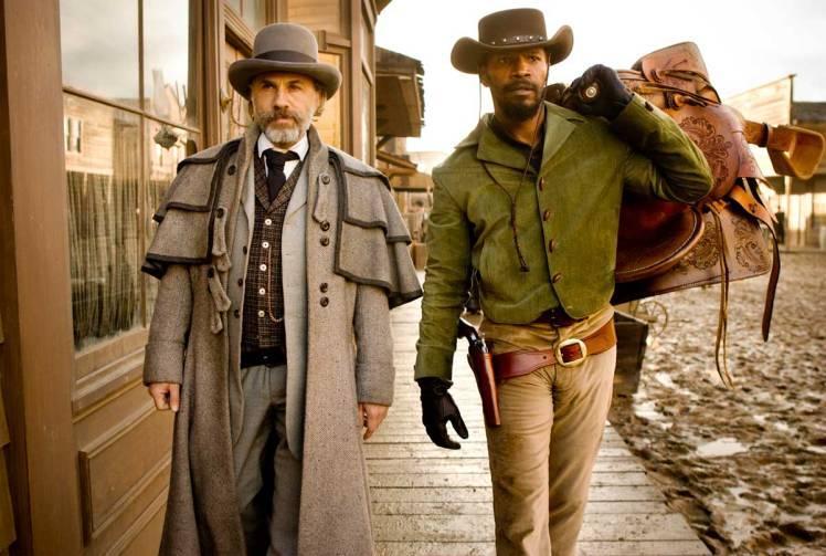 Django Unchained still