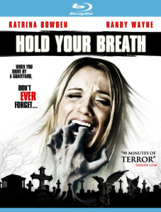 Don't Hold Your Breath blu art
