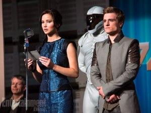 Hunger Games 2 still