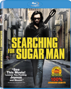 Searching for Sugar Man blu art