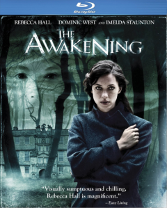 The Awakening blu art