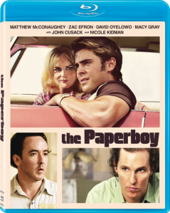 The Paperboy blu