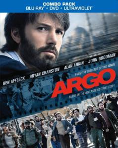 Argo blu art