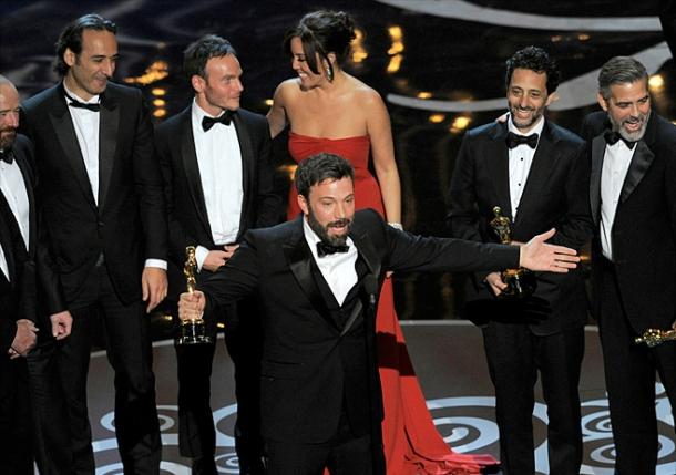 85th Academy Awards - Show