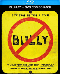 Bully blu art