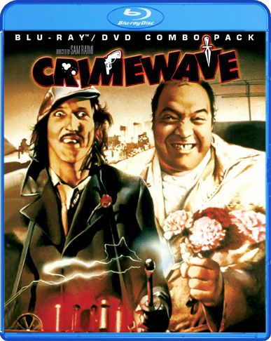 Crimewave blu art