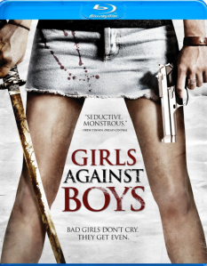 Girls Against Boys blu art