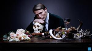 Hannibal Promo art