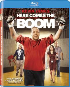 Here Comes the Boom blu