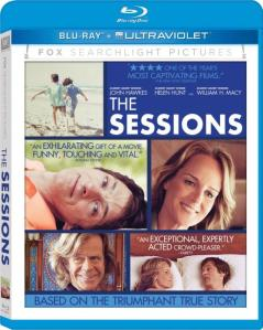 The Sessions blu art