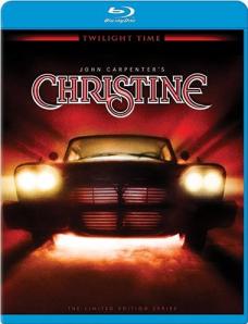 Christine blu art