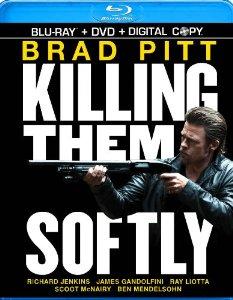 Killing Them Softly blu art