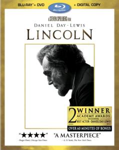 Lincoln blu art