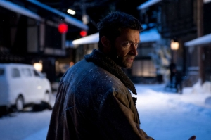 New still from The Wolverine