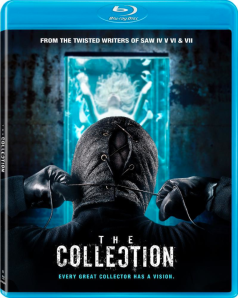 The Collection blu art