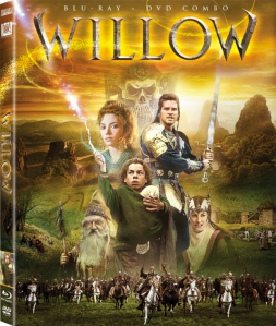 Willow blu art