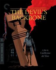 Devils Backbone blu art