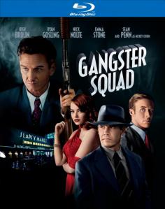 Gangster Squad blu art