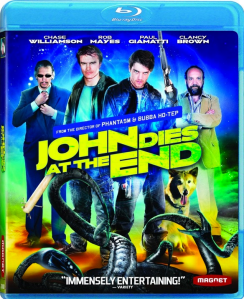 John Dies at the End blu art