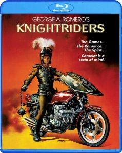 Knightriders blu art