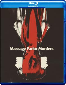Massage Parlor Murders blu art