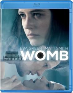 Womb blu art