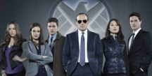 agents of SHIELD featured