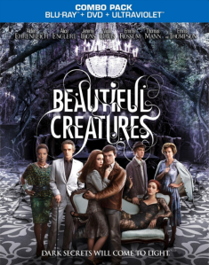 Beautiful Creatures blu art