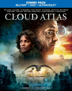 Cloud Atlas blu art