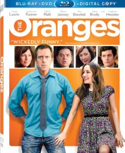 Oranges blu art