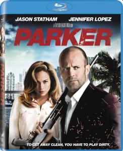 Parker blu art