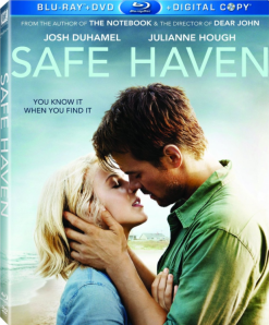 Safe Haven blu art