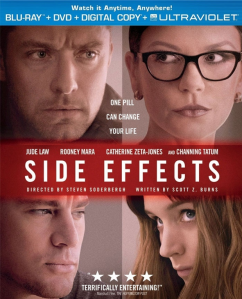 Side Effects blu art