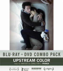 Upstream Color blu art