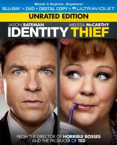 Identity Theft blu art