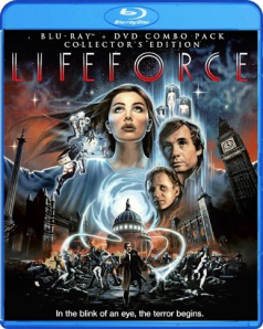Lifeforce blu art