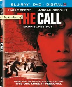 The Call blu art
