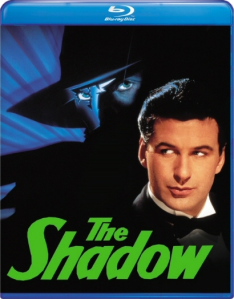 The Shadow blu art