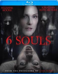 6 Souls blu art